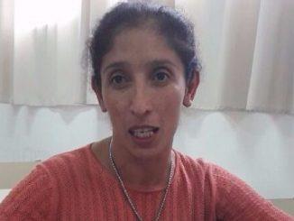 Gabriela Mercedes Rueda - Minicipio de Chicoana